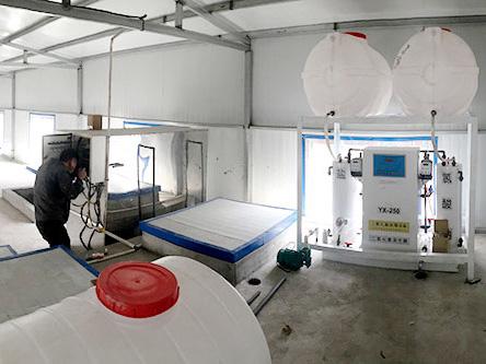 华润雪花啤酒(辽宁)有限公司二期改造、三期建设污水处理工程