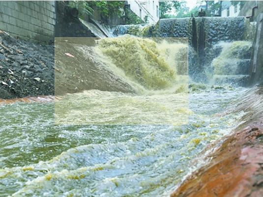 企业污水治理