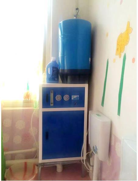 商务净水设备
