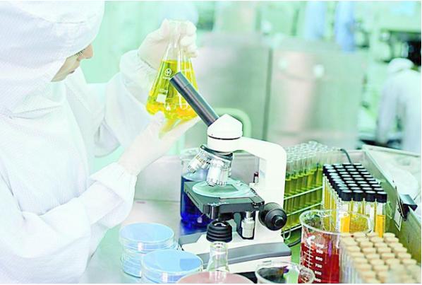 实验室医药高纯水设备