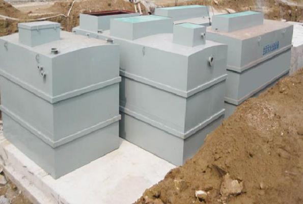 企业污水设备